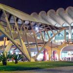 Valencia visitors